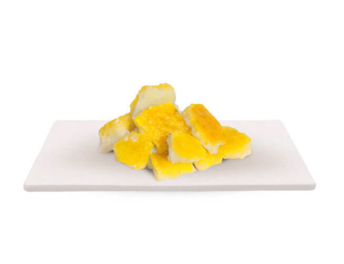 LEMON PEEL CUBE