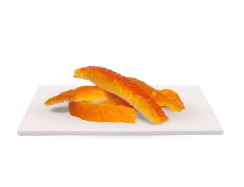 ORANGE PEEL STRIP